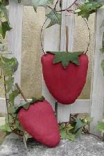 412 - Strawberry Duo Pattern
