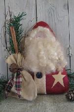 532 - Simple Santa Pattern
