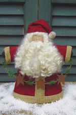 560 - Spirit of Christmas Pattern