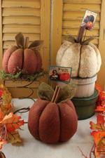 657 - Pumpkin Patch Pattern