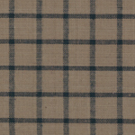 Homespun Fabric - A41