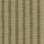 Homespun Fabric - A63  (Primitive Sage Ticking)