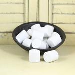 Foam Marshmallows - Large