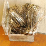 Tinsel Filler  - Antique