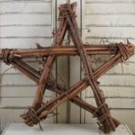 """Twig Star  -  12"""""""