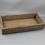 Wooden Box - Rectangular (Short)