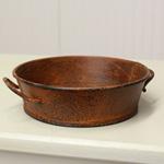 Rusty Bowl