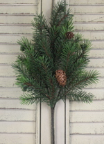 Greenery - Angel Pine Pick