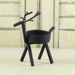 Reindeer Tealight Holder
